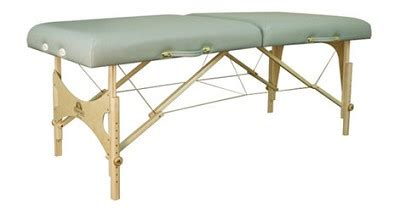 table upholstery for therapists oakworks portable table free shipping