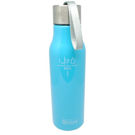 botol minum my bottle spray 600ml botol minum h2o a healthy unbreakable bottle 600ml
