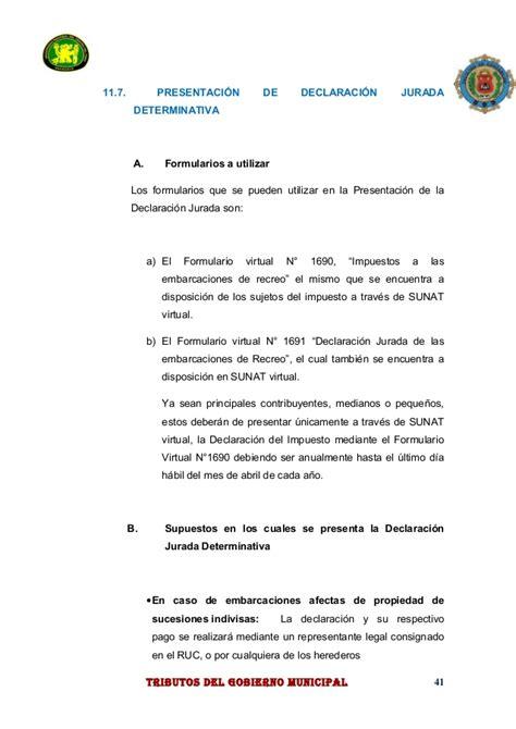 dei gov hn declaracion jurdada impuesto sobre la renta tributos del gobierno municipal12