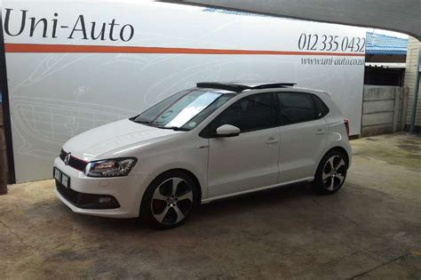 all car manuals free 1987 volkswagen gti electronic toll collection 2014 vw polo gti hatchback petrol fwd manual cars for sale in gauteng r 249 995 on