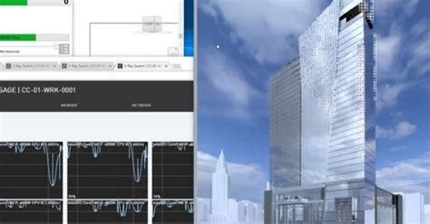 vray sketchup distributed rendering tutorial v ray swarm the next step of distributed rendering
