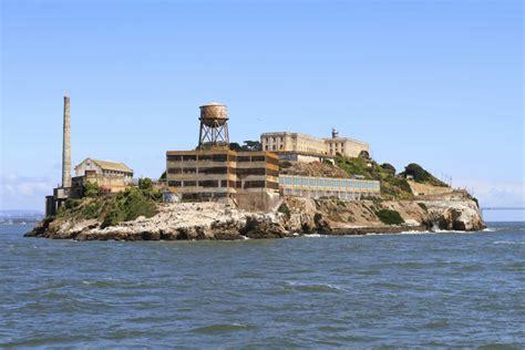 Thanksgiving In Hawaii Traveling To Alcatraz San Francisco Traveldigg Com