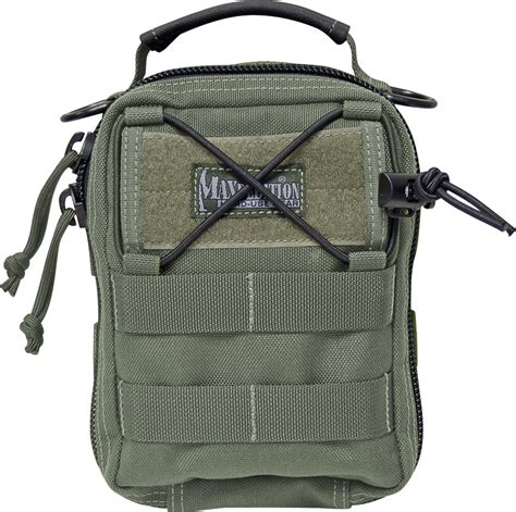 maxpedition gear maxpedition fr 1 pouch foliage green gear bags mx226f