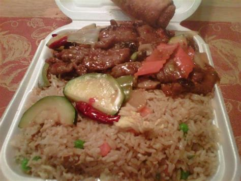China Garden Henderson Nv by Beef In Garlic Sauce New Favorite Yelp