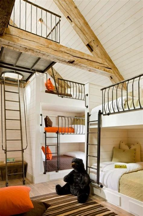 bunk bedroom ideas 30 fabulous bunk bed ideas design dazzle