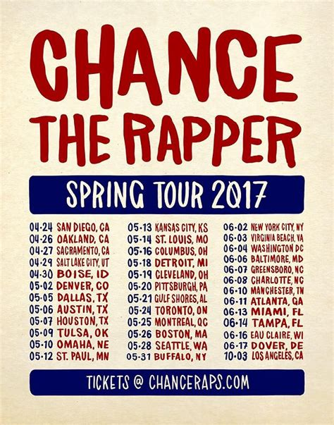 coloring book chance the rapper liner notes chance the rapper to perform at blossom in may and