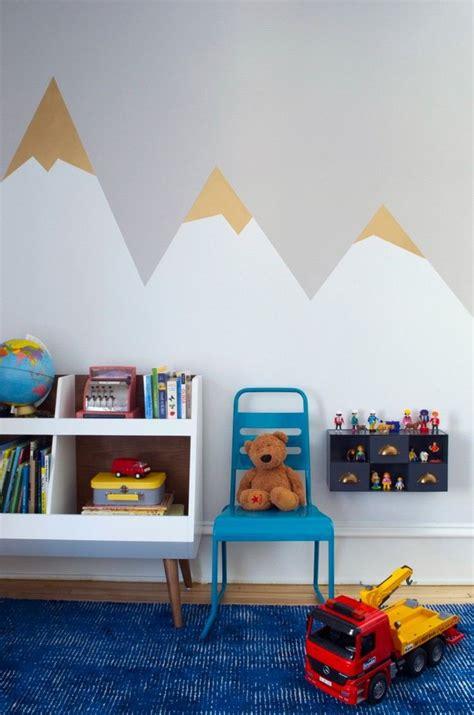science wallpaper bedroom dessin montagne stylis 233 en couleur pour d 233 corer les murs