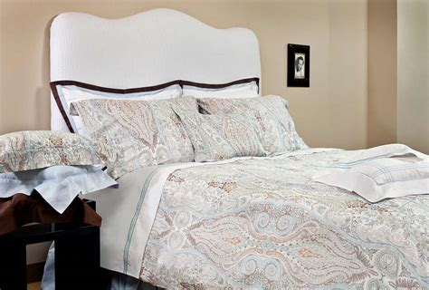 Bellino Paisley Coverlet And Sham Quilted