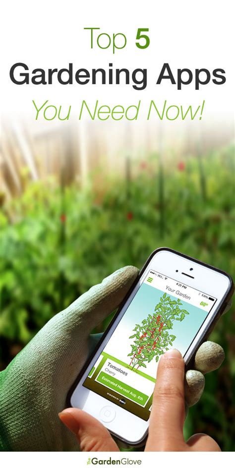 top 5 garden apps you need today updated for 2017 18