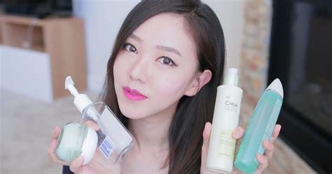 Sabun Muka Korea 7 Merk Kosmetik Korea Yang Wajib Dicoba Cocok Buat