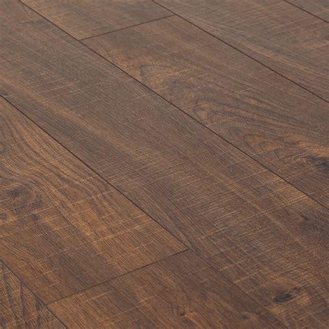 kaindl touch wide 10mm oak sawn laminate
