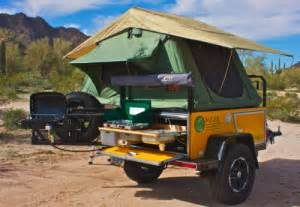 Camping trailer for sale http www camperfinds com off road campers