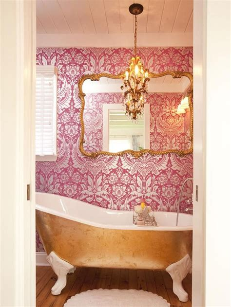the twins girly bathroom bachelorette pad pinterest room transformations from the property brothers gardens