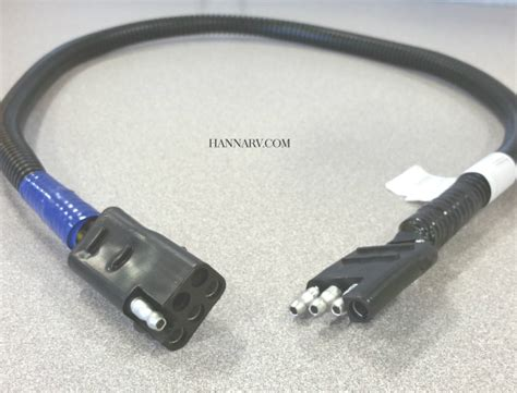 generous 4 way flat light connector photos electrical
