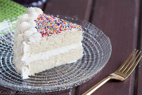 cake recipes from scratch using instead of butter
