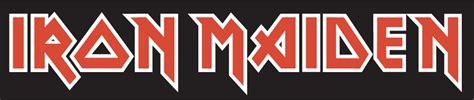Iron Maiden Logo / Music / Logonoid.com