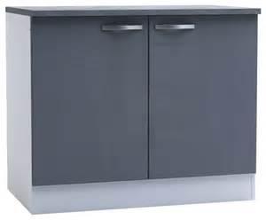 placard sous evier cuisine dootdadoo id 233 es de
