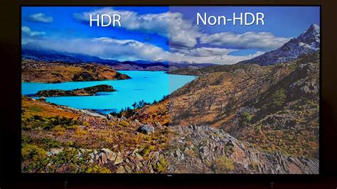 hdr in what is hdr or high dynamic range and how to apply it to