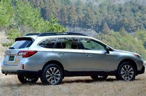 Subaru Outback 2015 Specs 2015 Subaru Outback Features And Details Machinespider