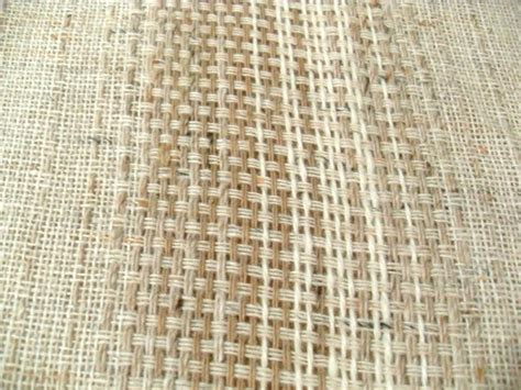 Upholstery Drapery Fabric Acrylic Tan Brown Tweed Open Weave Drapery Casement Fabric