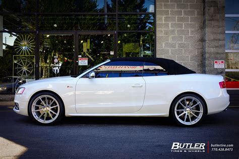 audi s5 tyres audi s5 with 20in tsw bathurst wheels exclusively from