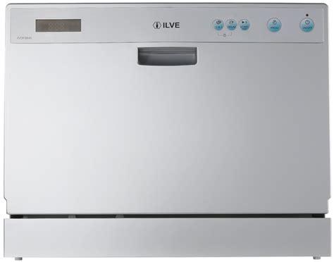 bench top dishwasher ilve ivdfs645 benchtop dishwasher appliances online