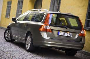 Volvo V70 Iii Volvo V70 3 2 Technical Details History Photos On Better