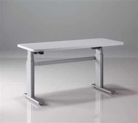 steelcase height adjustable desk standing desk shootout steelcase airtouch height