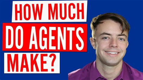 how much do real estate agents make per house how much do real estate agents make per house 28 images how much money does a real
