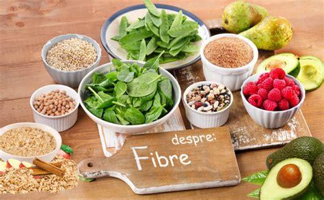 fibra alimentare solubile ce reprezint艫 fibrele diferen陋a dintre fibre solubile