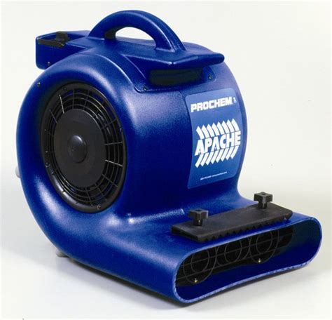 prochem windsor century    hp  cfm air mover