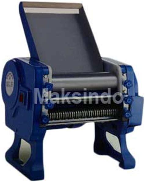 Mesin Pembuat Mie Listrik Gilingan Mi Otomatis Cetak Mie Masal 1 jual mesin pembuat mie di semarang toko mesin maksindo