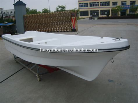 sport fishing boat hulls for sale 13 8ft 4 2m double hull fiberglass fishing boat for sale