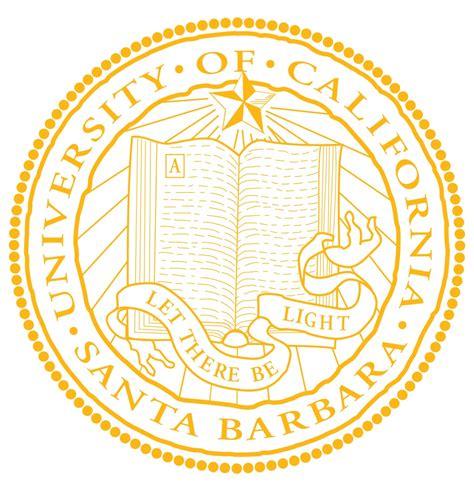 ucsb colors marks uc santa barbara