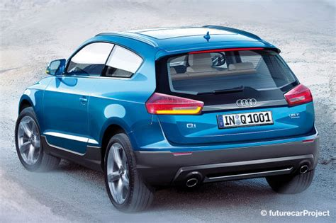 what is a q1 audi q1 crossover automotor