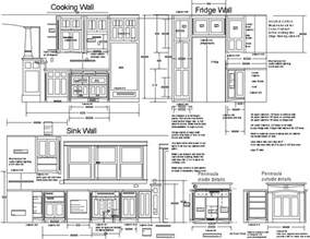 Kitchen Cabinet Plans Pdf by Kitchen Trends Kitchen Cabinets Plans