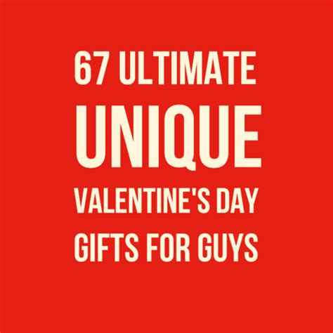 s day gifts for guys valentines day gifts for guys 30