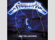 Metallica - Ride the Lightning - Encyclopaedia Metallum ... Metallica Ride The Lightning Tour