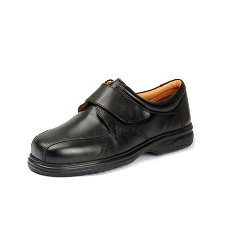 tony mens wide fitting shoe sandpiper wide shoes