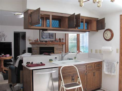 what is the space above kitchen cabinets called what is the space above kitchen cabinets called
