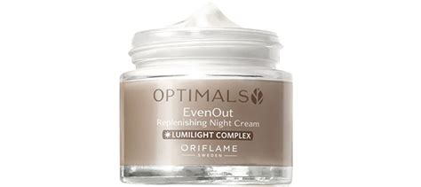Optimals Even Out Oriflame oriflame optimals even out