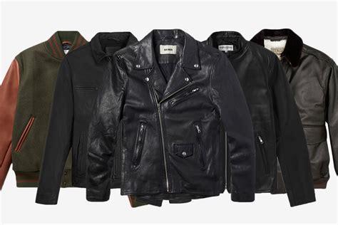 best leather jackets 10 best men s leather jackets under 500 hiconsumption