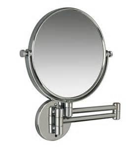 miller classic modern 190mm magnifying mirror 8781c