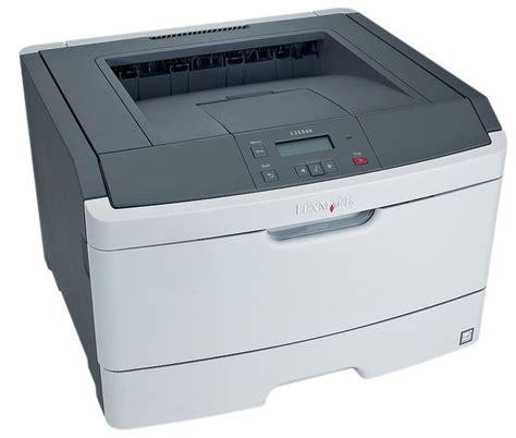 Printer Hp E400 lexmark e360dn laser printer reconditioned refurbexperts