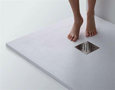 piatto doccia flat piatto doccia flat in marmoresina 90x90 quadrato