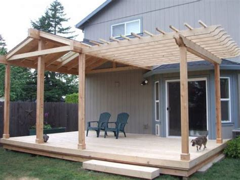 Patio Roof Pictures And Ideas Patio Roof Design
