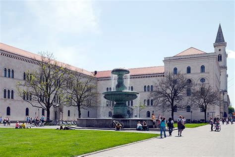 Mba Colleges In Munich by Image Gallery Munich College