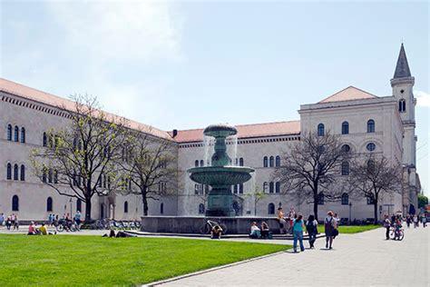 Mba Schools In Munich by Image Gallery Munich College