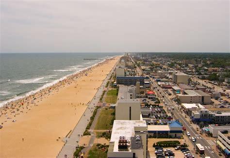virginia in the world virginia beach va usa east coast tourist attraction