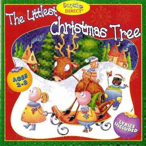 christopher the christmas tree song the littleest tree christopher pennington